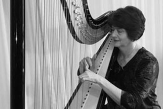 haze music classical music geelong harpist anna linky