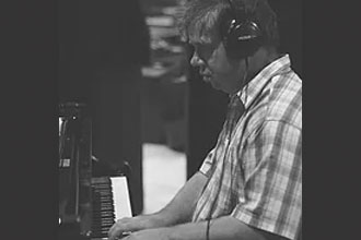 haze music jazz pianist John Shawcross